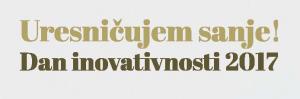 Podeljene so nagrade za inovacije 2017, iskrene čestitke vsem prejemnikom nagrad