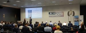 Uspešno zaključen posvet Zelena mobilnost v slovenskih občinah