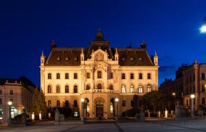 Med deset najodmevnejšimi raziskovalnimi dosežki Univerze v Ljubljani v letu 2016 tudi dosežek Fakultete za strojništvo in Naravoslovnotehniške fakultete