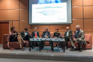 Posvet ob otvoritvi razstave presežkov slovenske avtomobilske industrije