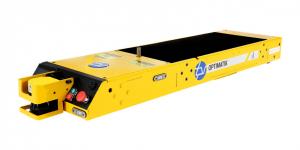 Na ogledu AGV automated guided vehicles
